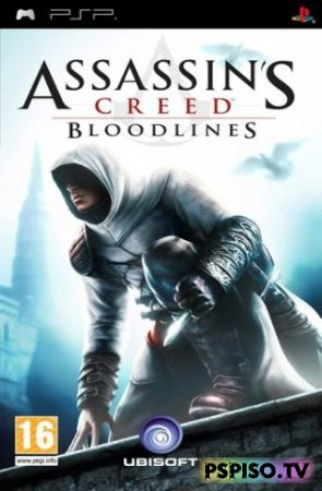 Assassin's Creed Bloodlines (релиз 10-17 ноября)