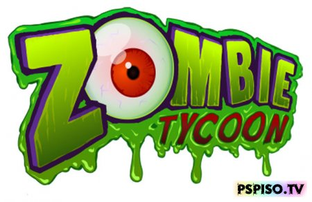 Zombie Tycoon [ENG] [FULL-MINI]