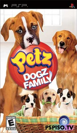 Petz Dogz Family [MULTI 3] [FULL]