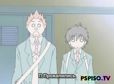 Стопроцентная клубничка ТВ / Ichigo 100% TV +Specials 2005 - psp slim, эмуляторы psp, бесплатно psp, psp игры.