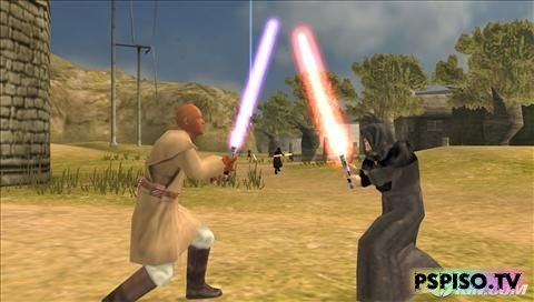 Star Wars Battlefront 2 Psp Торрент