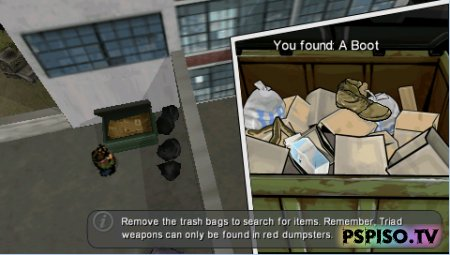 GTA: Chinatown Wars review by Helsin - ���� ��� psp, psp ���� ��������� ��� �����������, ��������� psp, psp ����.