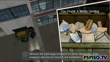 GTA: Chinatown Wars review by Helsin - psp slim, ������� ���� ��� psp, ���� ��� psp, ������� ��������� ���� ��� psp.
