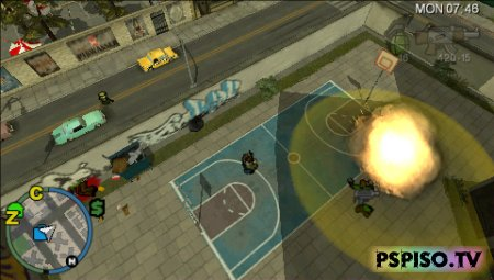 GTA: Chinatown Wars review by Helsin - �������� ��� psp, ������� ���� ��� psp, psp, ������� ��������� ���� ��� psp.