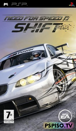 ����� Need For Speed: Shift
