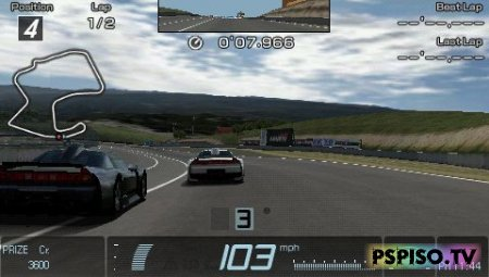 �����-����� Gran Turismo The Real Driving Simulator - psp �������, ���� ��� psp, psp ���� , ������� ���� ��� psp.