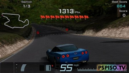 �����-����� Gran Turismo The Real Driving Simulator - psp �������,  ���� ��� psp �������,  ������� ��������� ���� ��� psp,  �������� psp.