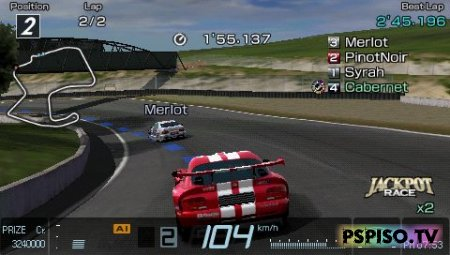 �����-����� Gran Turismo The Real Driving Simulator - psp �������, psp soft, ���� psp,  ���� ��� psp �������.