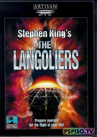 ���������� / Langoliers, The [DVDRip]
