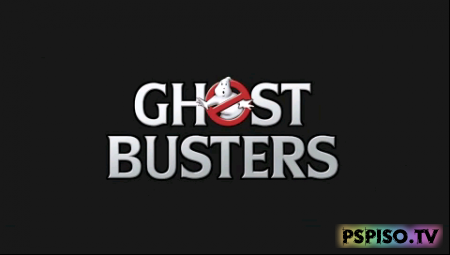 �����-����� Ghostbusters The Video Game - ������� ���� ��� psp,  ��������� psp,  ������� ��������� ���� ��� psp, psp.