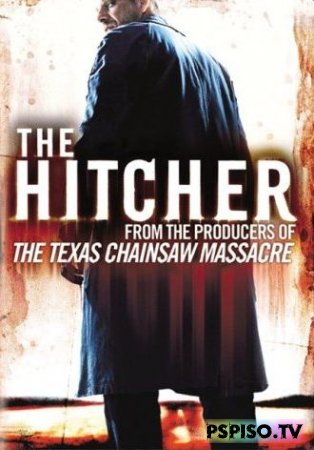 Попутчик (The Hitcher) HDRip