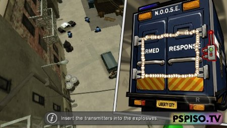 �����  Grand Theft Auto: Chinatown Wars - psp �������,  ������ ���� �� psp ���������,  �������� psp,  ������� ���� ��� psp.