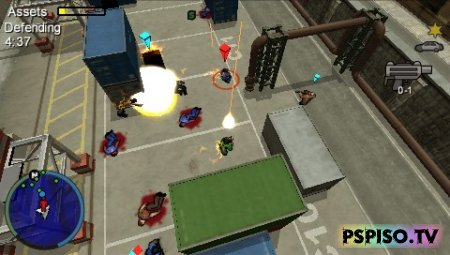 �����  Grand Theft Auto: Chinatown Wars - psp ����,  ������ ���� �� psp, ���� ��� psp, �������� ��� psp.
