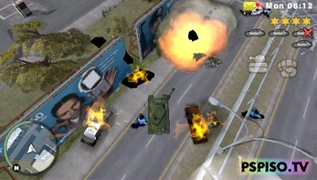 �����  Grand Theft Auto: Chinatown Wars - psp, psp ���� ,  ������ ���� �� psp ���������,  ������� ��������� ���� ��� psp.