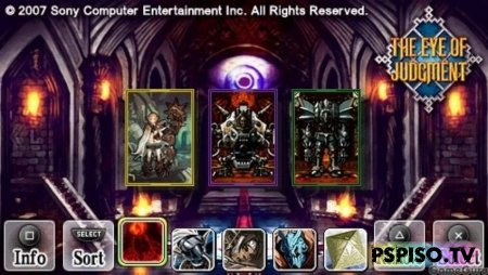 Creature Defense ENG FULL-MINI - ���,  ���� ��� psp �������, psp,  �������� psp.