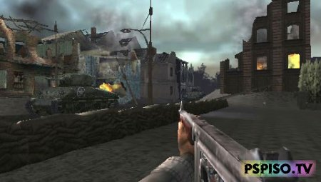 �����-����� Call Of Duty: Roads To Victory