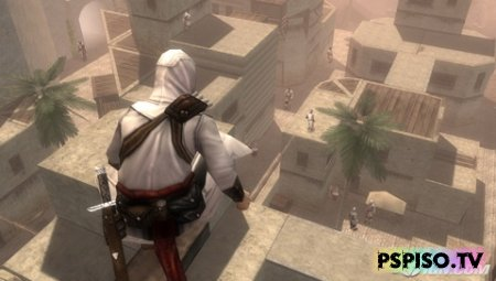 Assassin's Creed: Bloodlines - USA