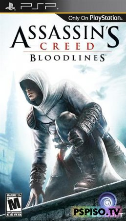 Assassin's Creed: Bloodlines [Full Rip] [ENG]