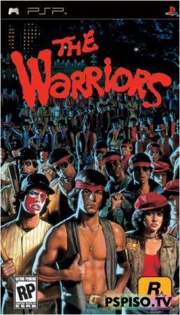 Обзор игры The Warriors от GohaEG