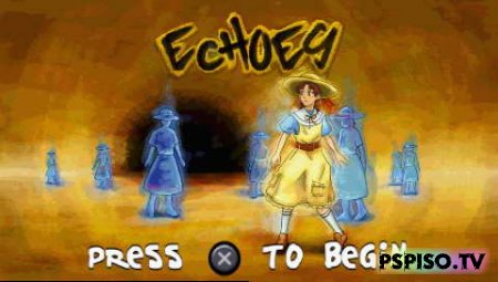 Echoes - USA