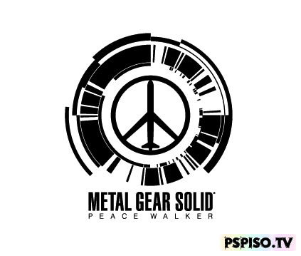 Metal Gear Solid: Peace Walker � ����� - psp slim �����, �������� psp 5.03, psp ���� �����, psp ������.