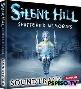 Silent Hill: Shattered Memories OST