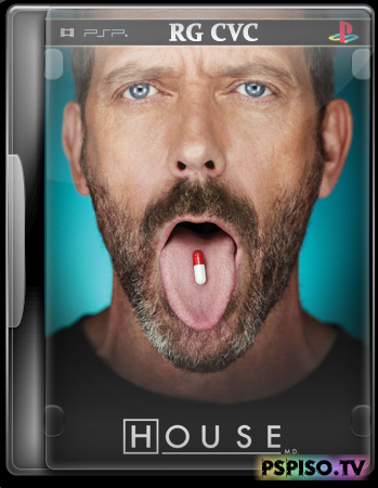 ������ ���� / House M.D. [����� ��� / David Shore][6 �����][11 �����][HDTVRip][LostFilm]
