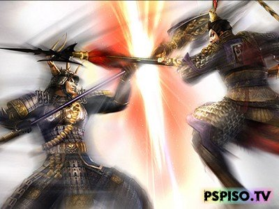 Warriors Orochi 1-ая и 2-ая часть