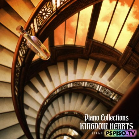 Kingdom Hearts Piano Collections
