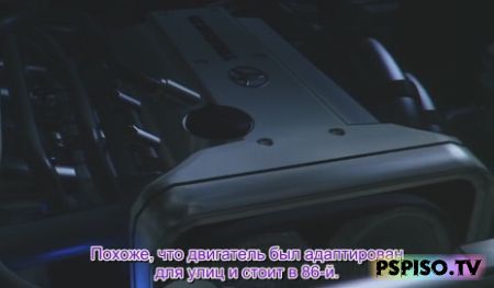������� ��� - ������ ������ / Initial D: Third Stage / 2001