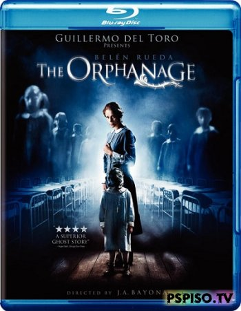 Приют / The Orphanage (BDRip)