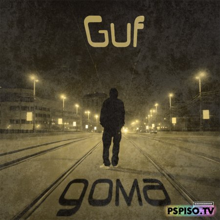 Guf - DOMA (2009) (New album)