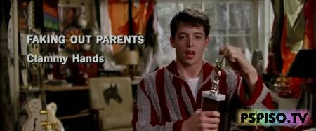 �������� ���� ������� ������� / Ferris Bueller's Day Off (1986) HQRip [�������]