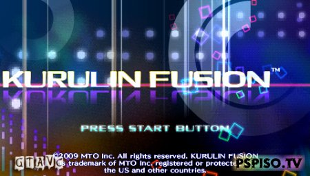 Kurulin Fusion - USA