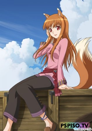 ������� � �������� (������ �����) / Spice and Wolf II [2009]