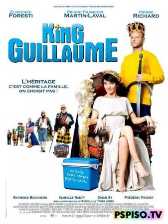 ����������� ����������  King Guillaume (2009) [DVDRip]