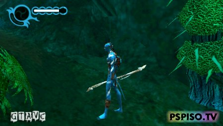 James Cameron's Avatar: The Game - USA