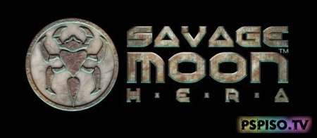 Savage Moon: The Hera Campaign - RUS