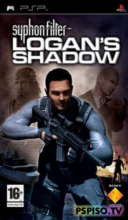 Обзор Syphon Filter: Logan's Shadow