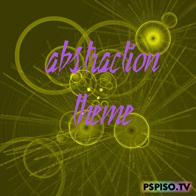 abstraction theme [ptf]