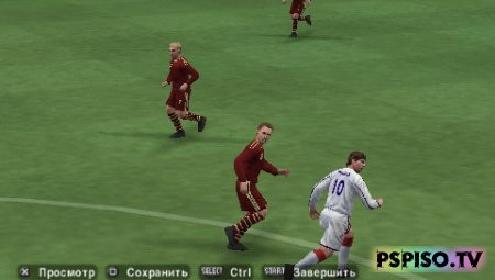 Russian Patch v. 0.15 для PES 2010