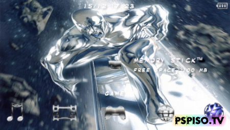 "���� ""Silver Surfer"""