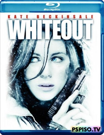 Белая мгла / Whiteout (2009) [HDRip]