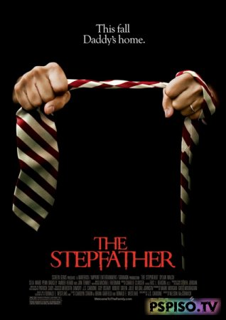 Отчим / The Stepfather (HDRip) - psp бесплатно,  psp gta, фильмы на psp, скачать игры для psp.