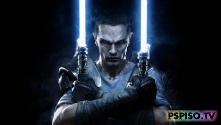 Star Wars: The Force Unleashed 2 ��� PlayStation Portable?