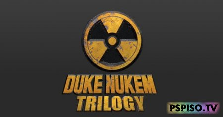 Duke Nukem Trilogy - превью (март 2009)