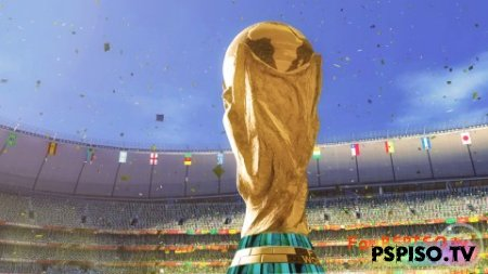 FIFA World Cup 2010 ������������! - psp 3008,  psp ���������,  ���� ��� psp �������, psp gta.