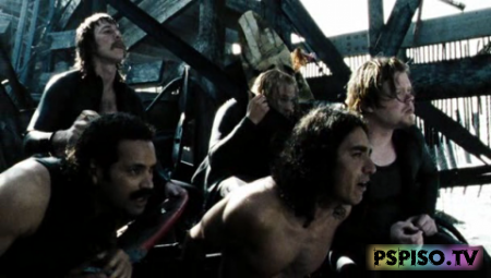 ������ �������� (Lords of Dogtown) DVDRip