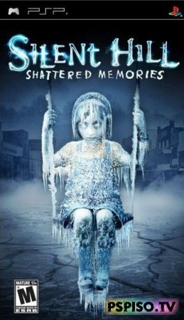 Silent Hill: Shattered Memories [FULL]