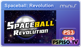 Spaceball: Revolution (Minis) - EUR